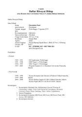 Contoh CV Bahasa Indonesia.pdf